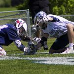 Raider Lacrosse advances to the Quarterfinal Round