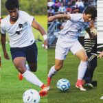 Raiders selected for All-Huntsville Metro Soccer Team