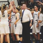 Randolph School is pleased to announce that Wright Ward has accepted the job to lead the girls' basketball program once again.
