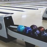 Randolph School Boys Varsity Bowling falls to Lee High School 1022-788