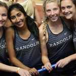 Raider Indoor Track breaking records