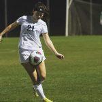 Girls Varsity Soccer beats Alma Bryant