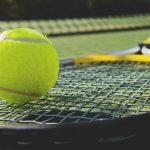 Boys Varsity Tennis beats Decatur