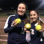 Varsity Softball falls to Brindlee Mountain