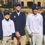Boys Varsity Golf beats Grissom