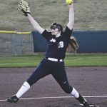 Varsity Softball falls to Brindlee Mountain in a close one