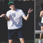 Varsity Tennis travel to Chattanooga this weekend