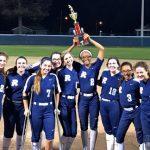 Varsity Softball beats Columbia