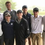 Raider Golf teams play in the Huntsville Invite