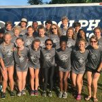 Randolph Track and Field State Meet