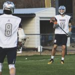 Raider Lacrosse Club Team players selected to All State Team