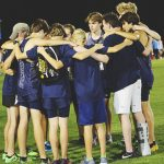Cross Country open up their season at the Twilight XC Classic