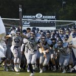 Raider Football beats Priceville