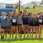 XC Cold Springs Kudzu Hills Invitational