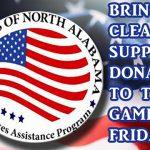 Friday Night Lights – Senior and Military Appreciation Night