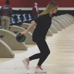 Randolph Girls Bowling move to 6-2 in their area
