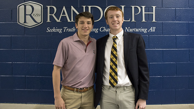 Raiders sign to play at the next level in Swim and Soccer