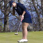 Michaela Morard back to back Alabama Golf Association Player of the Year