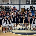 Randolph Middle School Boys County Tournament Champs!