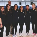 VG Bowling team wrap up at Regionals