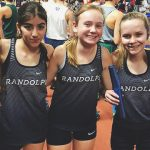 Indoor Track wrap up regular season at the Last Chance Meet