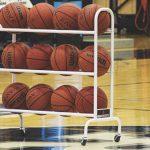 Randolph Youth Basketball Clinic