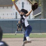 Randolph Softball Invitational Raiders vs Mae Jemison