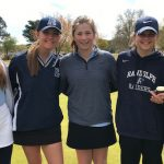 Girls Golf Team Wins The Hogan Vaughn Memorial Tournament