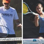 Both boys & girls tennis teams win Section Championships