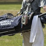 Varsity Boys & Girls Golf Team win Area Matches