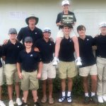Raider Boys Golf capture Scottsboro Invitational