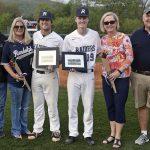 Randolph 2019 Baseball Seniors