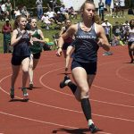Raiders wrap up Track and Field Sectionals, looking towards State