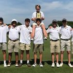 Raider Boys Golf Heads to Sub-State