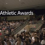 Spring Athletic Awards