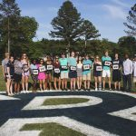 Track and Field Senior Night