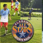 Raiders participate at Alabama All Stars Week