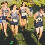 Randolph Cross Country at Berry College Clara Bowl Invitational