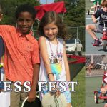 Fitness Fest is this Saturday!!