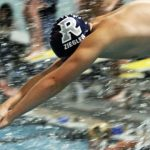 Scottsboro High School Invitational Swim Meet
