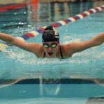 Grissom Halloween Invitational Swim Meet