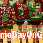 Holiday Hoops this Friday!