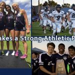 What Makes a Strong Athletic Program?