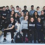 Randolph Indoor Track & Field wrap up their season