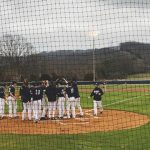 Raiders Varsity Baseball Claims Victory Over Brewer in Blow-Out Fashion, 12-2