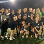 Girls Varsity Soccer beats Hazel Green