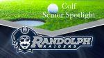 Randolph Golf Seniors – Class of 2020