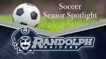 Randolph Soccer Seniors – Class of 2020
