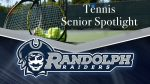 Randolph Tennis Seniors – Class of 2020