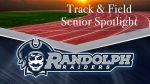 Randolph Track Seniors – Class of 2020